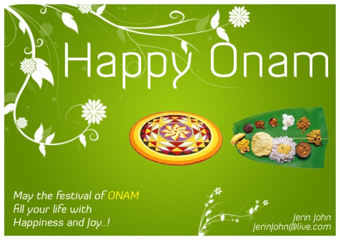 50 adorable onam 2017 wish pictures and images happy onam may the festival of onam fill your life with happiness and joy greeting card m4hsunfo