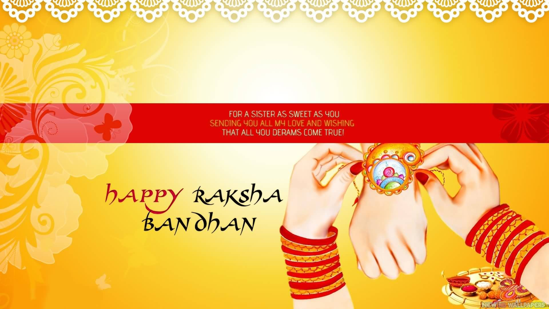 50 Best Happy Raksha Bandhan 2017 Images And Photos