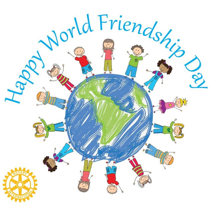 30+ best Ideas About International Friendship Day 2017 Wishes
