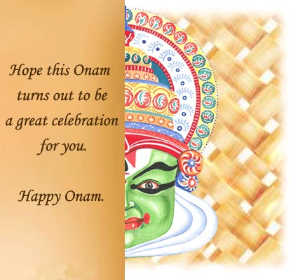 40 best ideas about onam wishes and greetings hope this onam turns out to be a great celebration for you happy onam 2017 greeting m4hsunfo