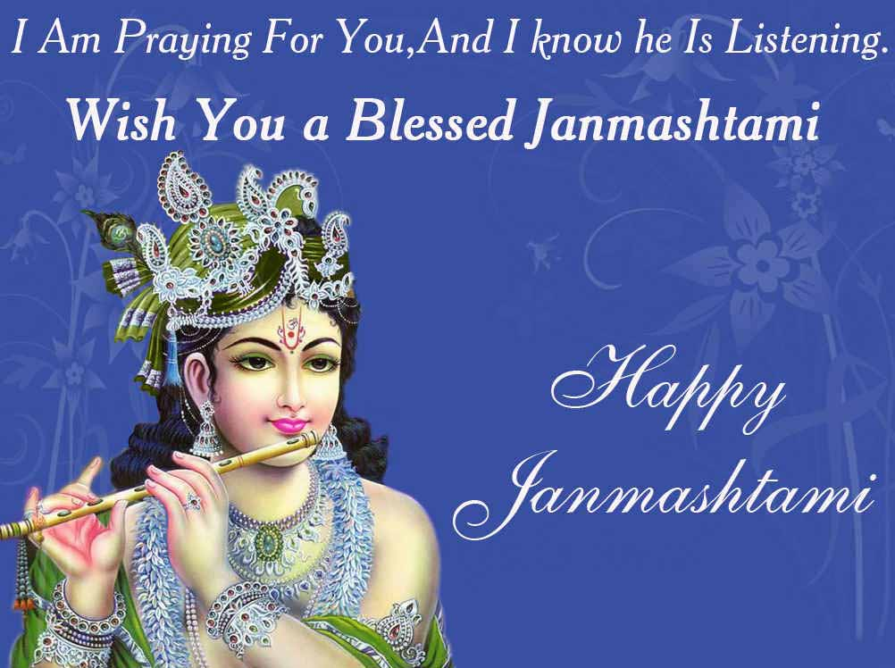 17 Best Ideas About Janmashtami 2017 Wishes