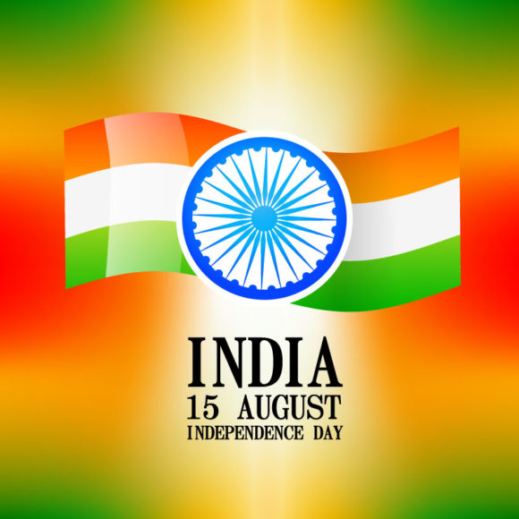 India 15 August Independence Day India Flag Picture