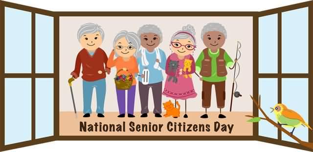 national senior citizens day senior citizens clipart rh askideas com senior citizen clipart free senior citizen birthday clipart