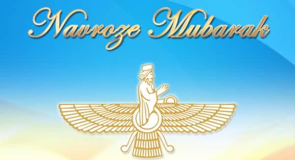 Navroz Mubarak Greetings