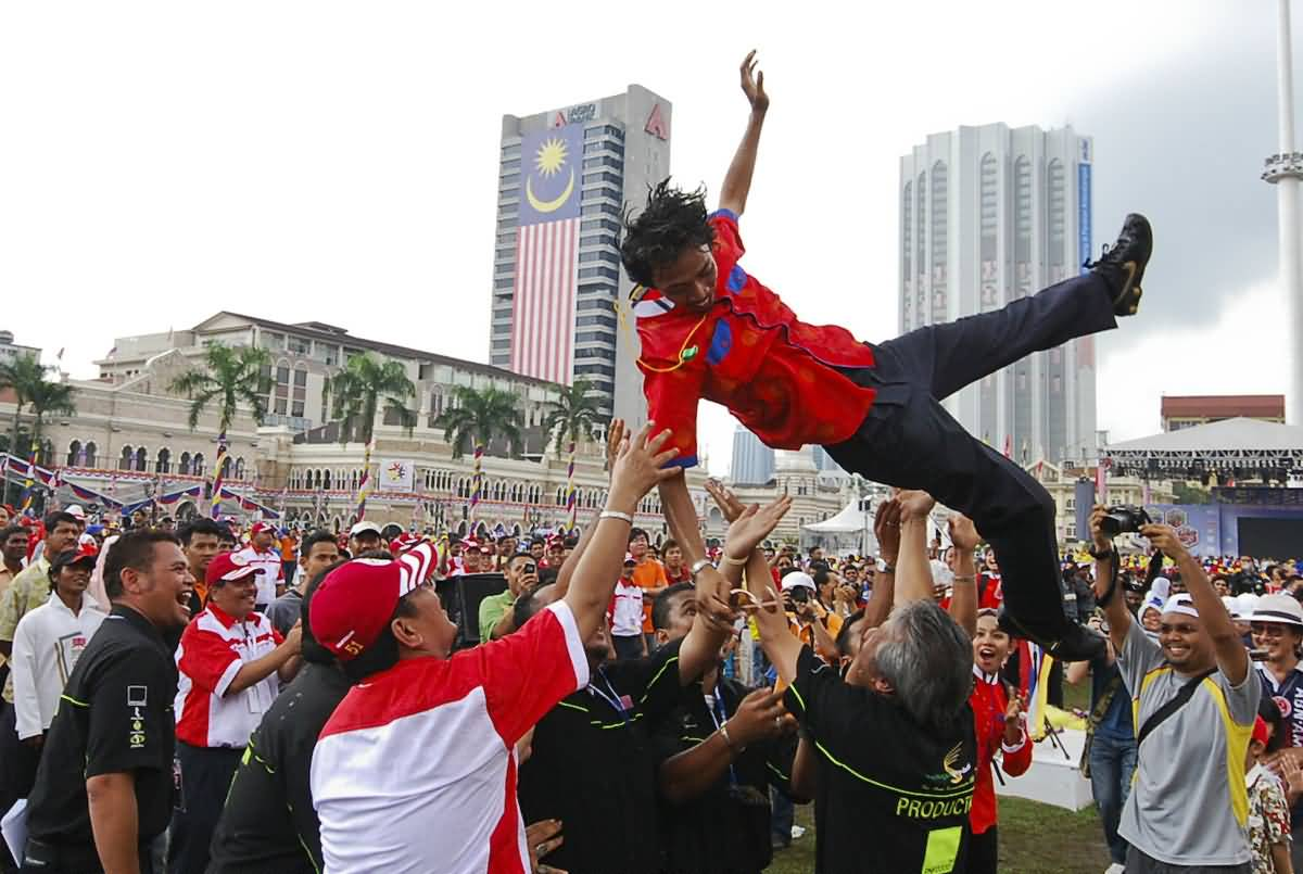 national culture of malaysia Malaysia also assumes a proactive posture in addressing the emerging regional and global issues national development planning is addressed in the nation's two primary policy initiatives, the.