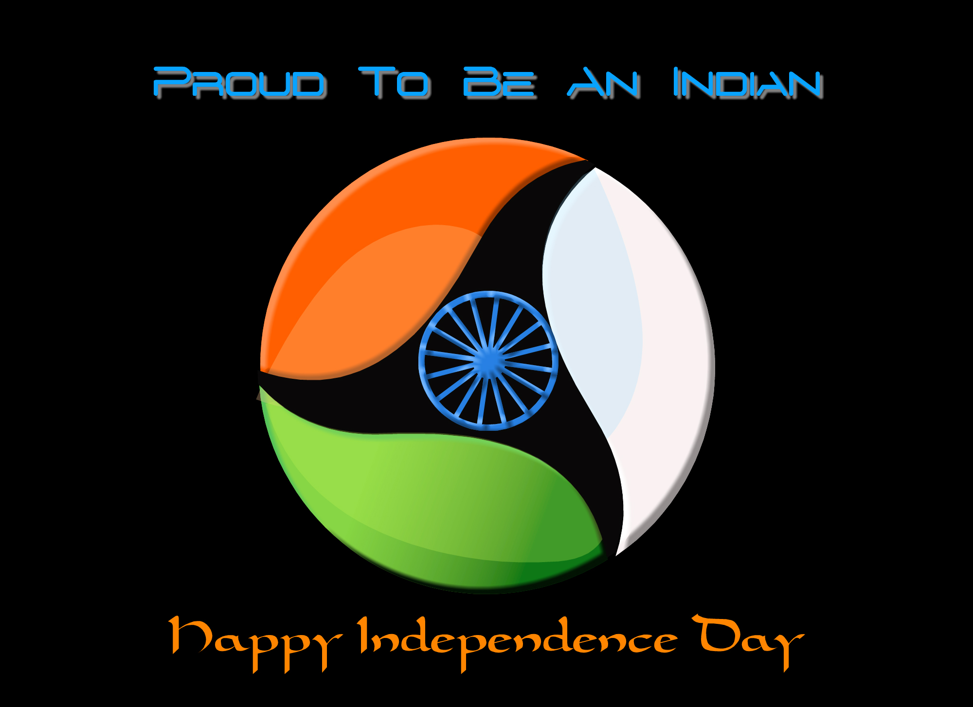 Proud to be an INDIAN! | India quotes, Happy independence day quotes,  Independence day quotes
