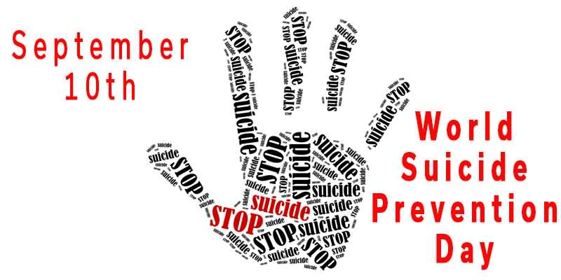 suicide prevention day - photo #40