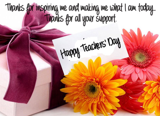 40 All Time Best Teachers Day 2017 Wish Pictures And Images
