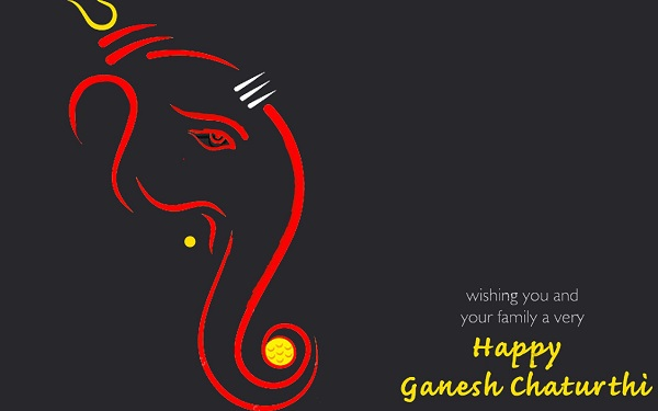 50 best ideas about ganesha chaturthi 2017 wishes wishing you and your family a very happy ganesh chaturthi lord ganesha face picture m4hsunfo