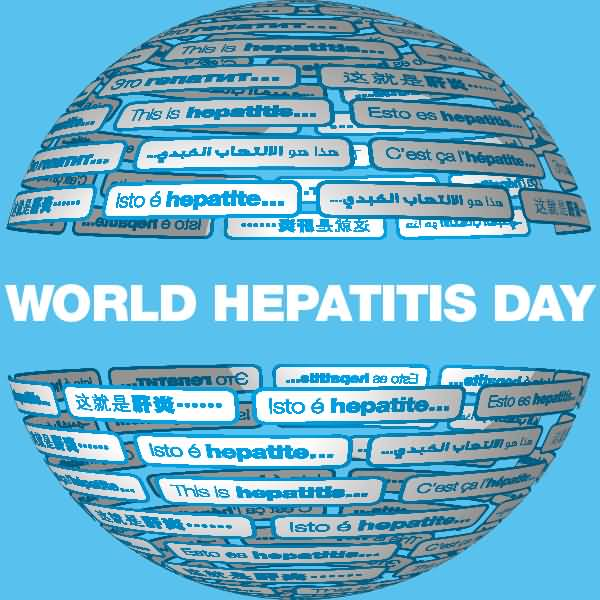 World Hepatitis Day Text In Different Languages