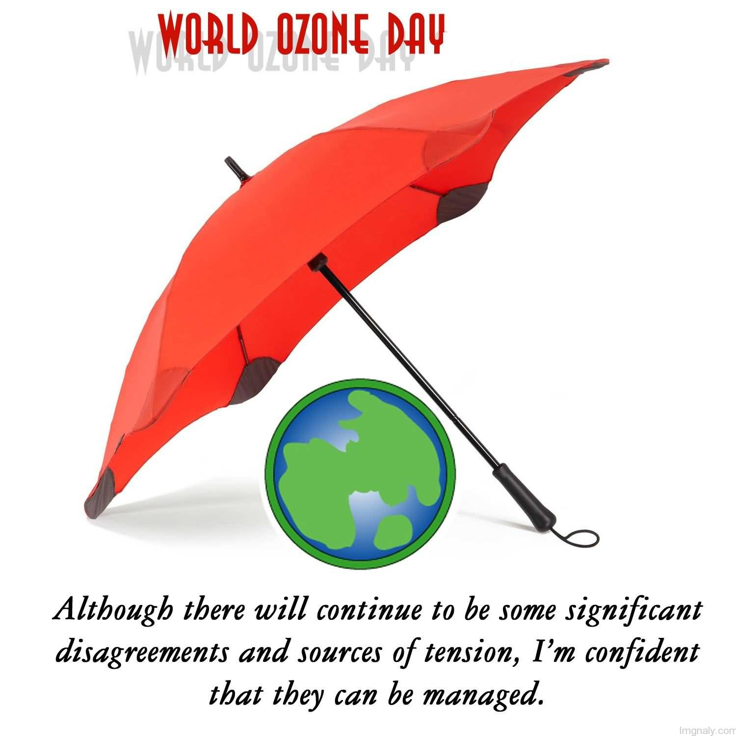 Image result for quotes on world ozone day 2017