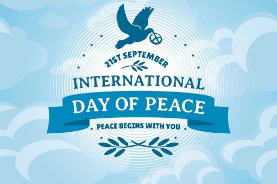 Image result for international peace day