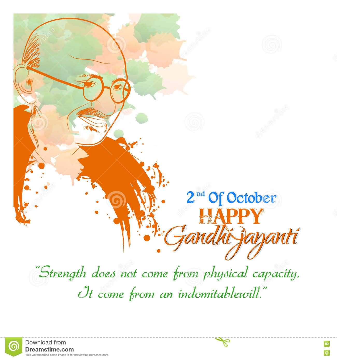 55 Best Happy Gandhi Jayanti 2018 Greeting Pictures And Photos