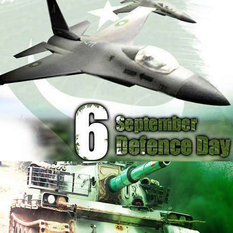 Happy Defence Day 6 September Quotes: 6th September 1965 Pakistan Hitting Indian Army Happy
