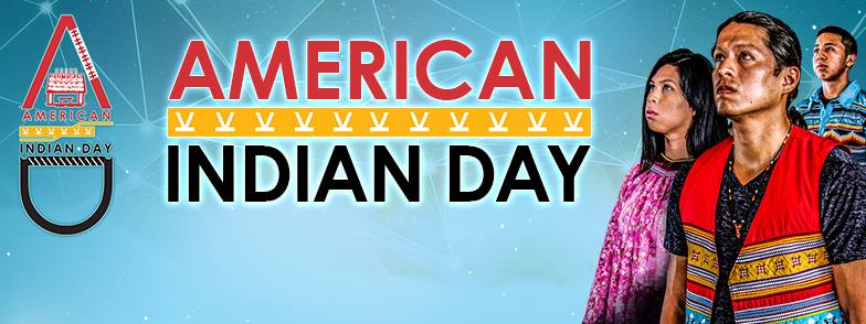 American Indian Day Native American Day