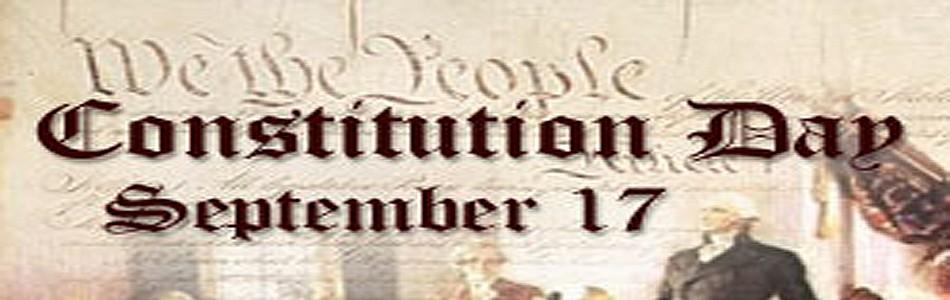 Constitution date
