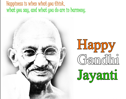 Gandhi Jayanti 2020 Wishes Quotes Messages In English Happy Gandhi Jayanti Poster Photos Hd Wallpapers Gif Images For Facebook Whatsapp Status Newsx