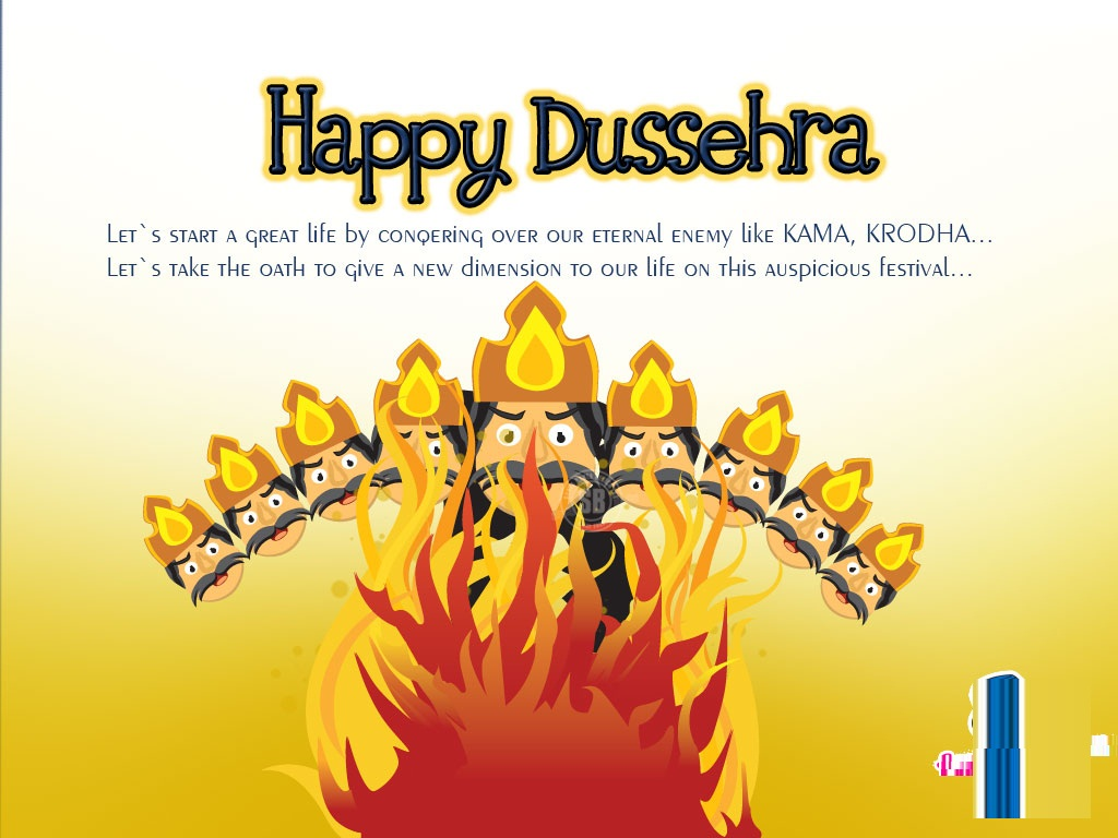 52 amazing dussehra greeting pictures and images on askideas happy dussehra wishes illustration kristyandbryce Images