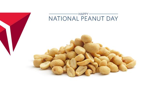 Happy National Peanut Day Picture