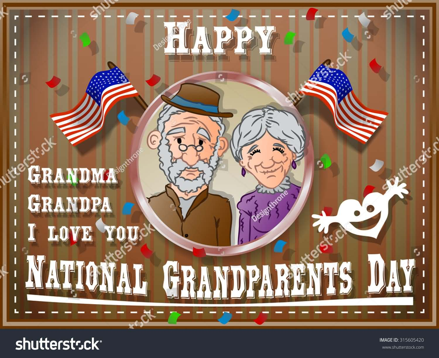 Best National Grandparents Day  Wish Ideas On Askideas