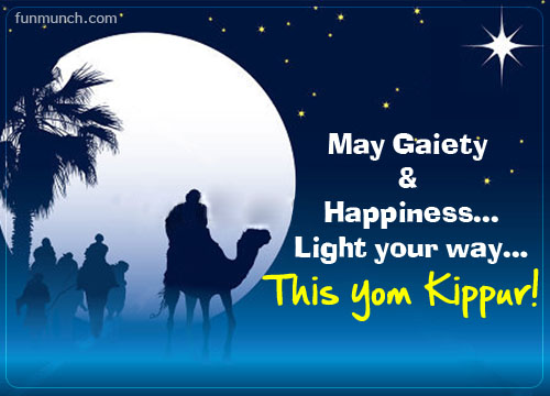 50 best yom kippur 2017 wishes ideas on askideas may gaiety happiness light your way this yom kippur card m4hsunfo