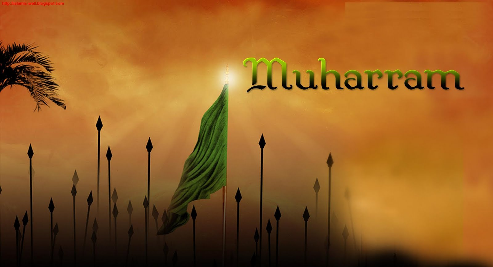 40 Best Muharram 2017 Greeting Ideas On Askideas