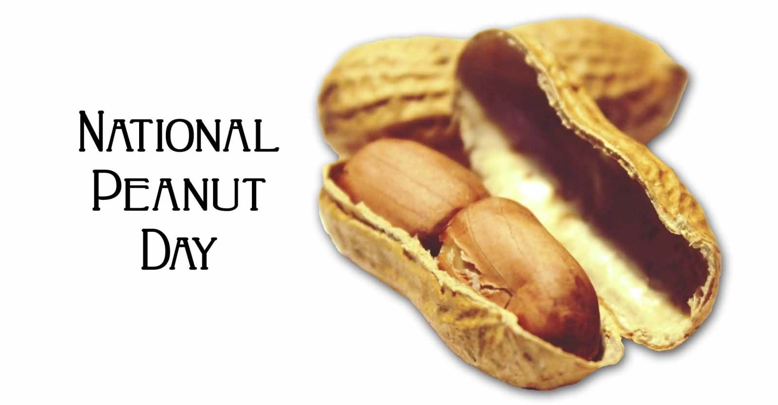 10 Best National Peanut Day Wish Ideas On Askdieas