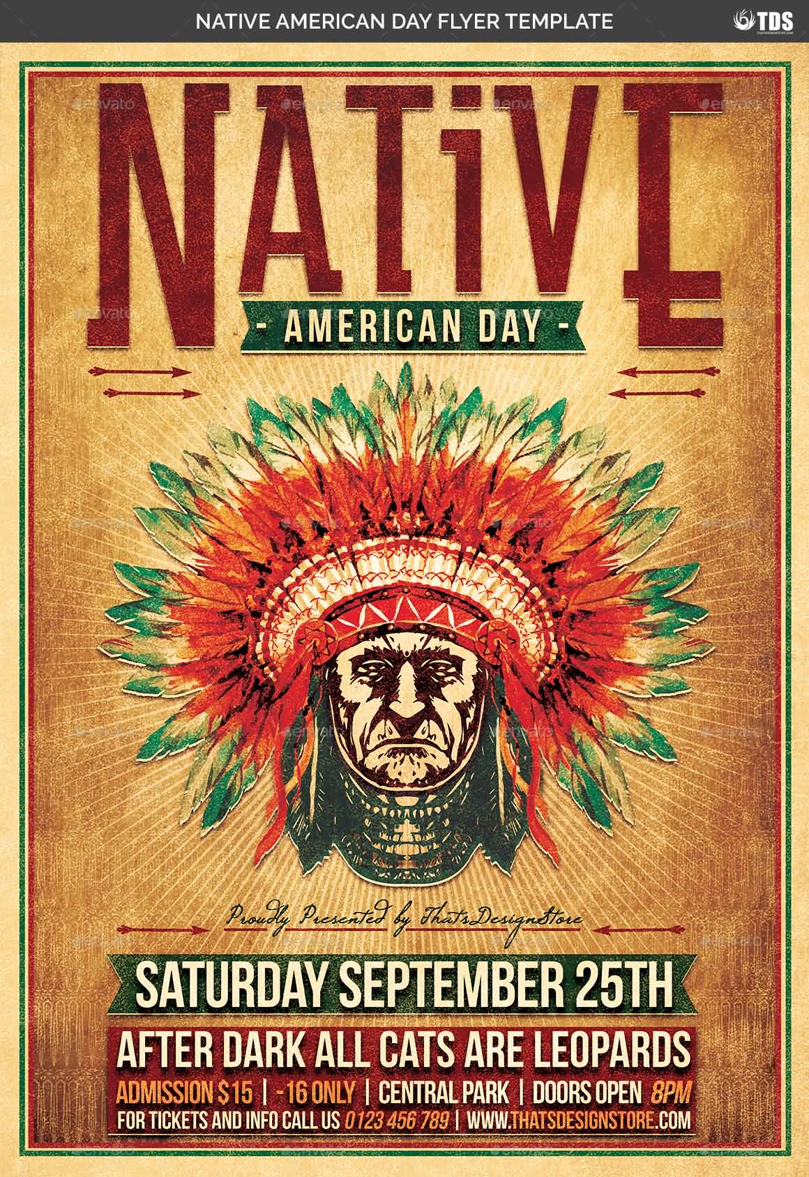 35 best native american day 2017 wishes ideas on askideas native american day september 25th greeting card kristyandbryce Choice Image