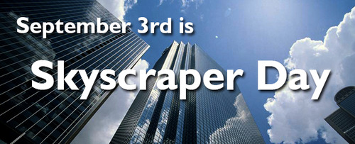 National Skyscraper Day 2017 Wishes