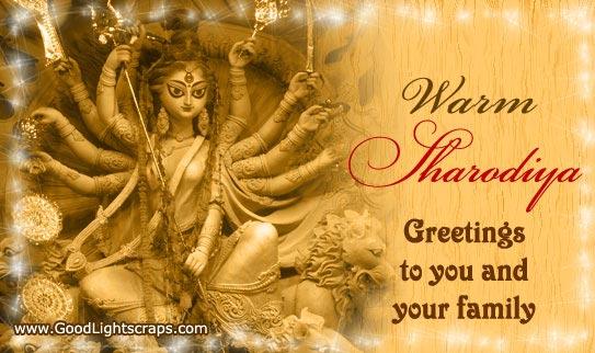 Warm sharodiya greetings to you and your family m4hsunfo
