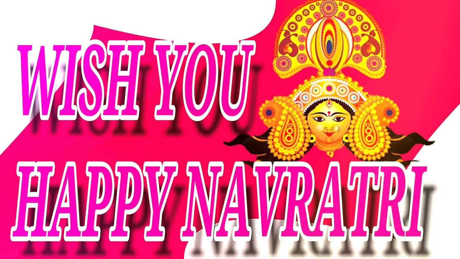 50 Most Amazing Navratri Greeting Pictures On Askideas