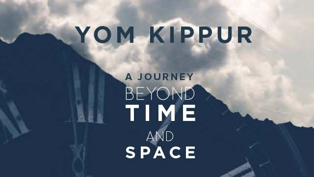yom kippur 2019 date - 640×360