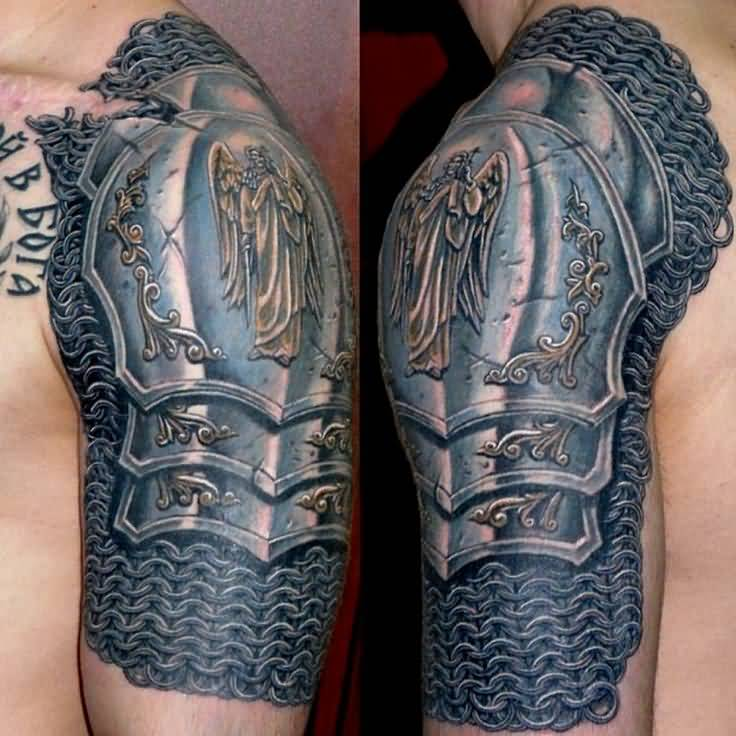 60 Best 3D Tattoos Design With Meaning