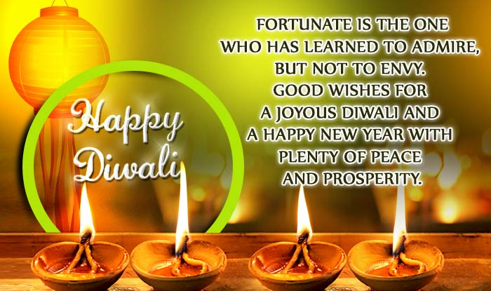 Happy New Year Diwali Wishes 84