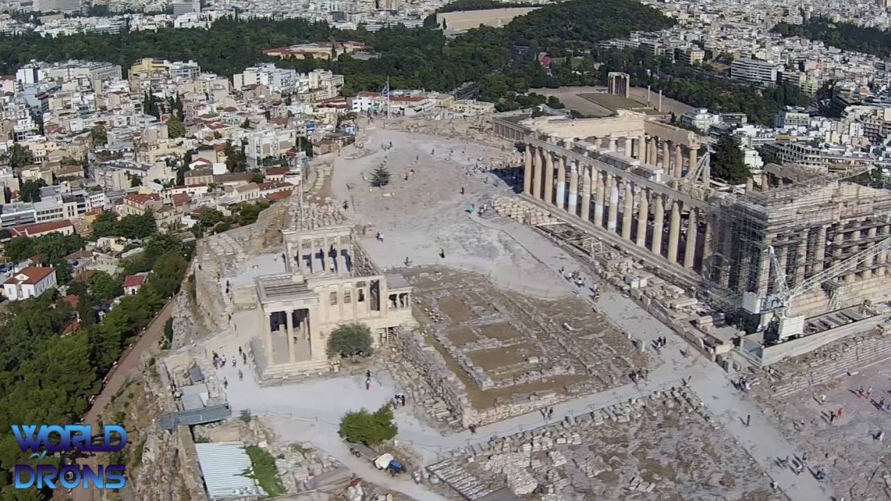"""greek ideas of the parthenon A typical greek city was built around a fortified hill, called an """"acropolis""""   however, they believed in such religious ideas as the transmigration of the soul."""