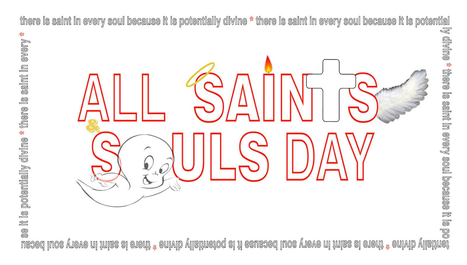 all saints all souls day greeting card all saints day clip art prayers all saints day clipart images