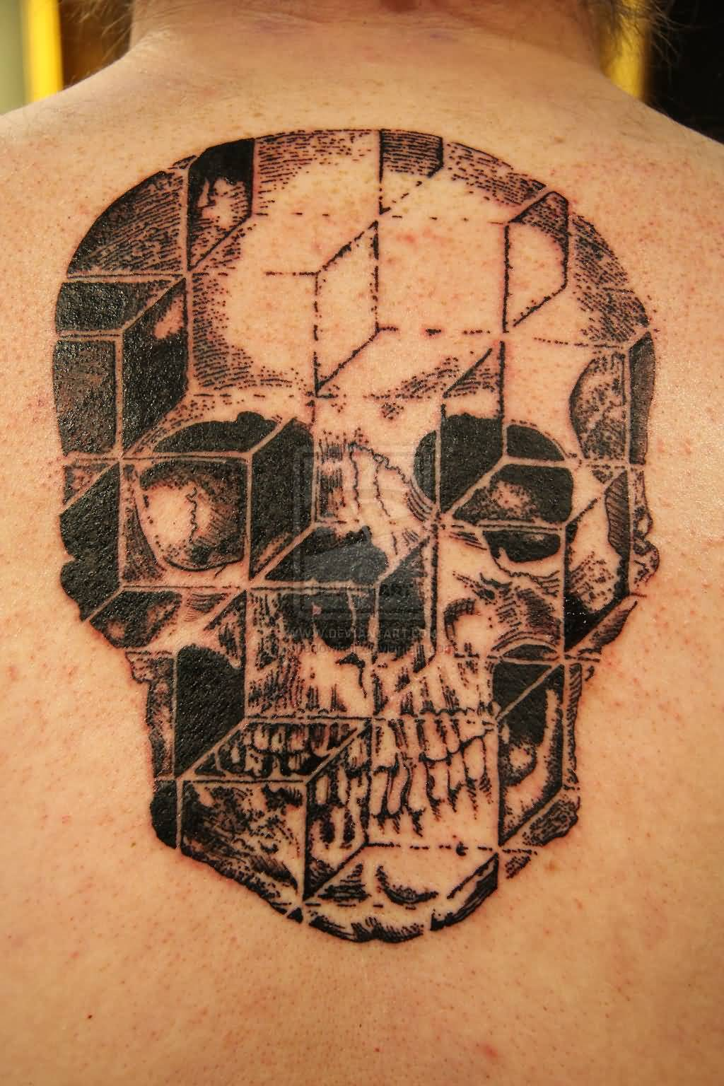 60 Most Adorable Skull Tattoo Design Ideas
