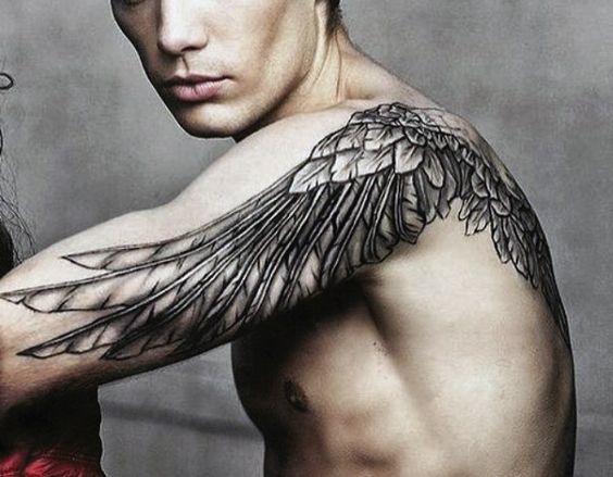 """Képtalálat a következőre: """"angel wing"""""""