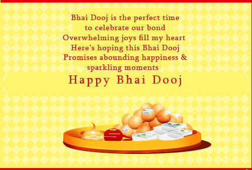 50 best bhai dooj 2017 greeting picture ideas bhai dooj is the perfect time to celebrate our bond m4hsunfo