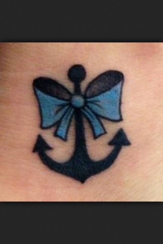 Blue bowtie albums pictures to pin on pinterest tattooskid for Chevy bowtie tattoos