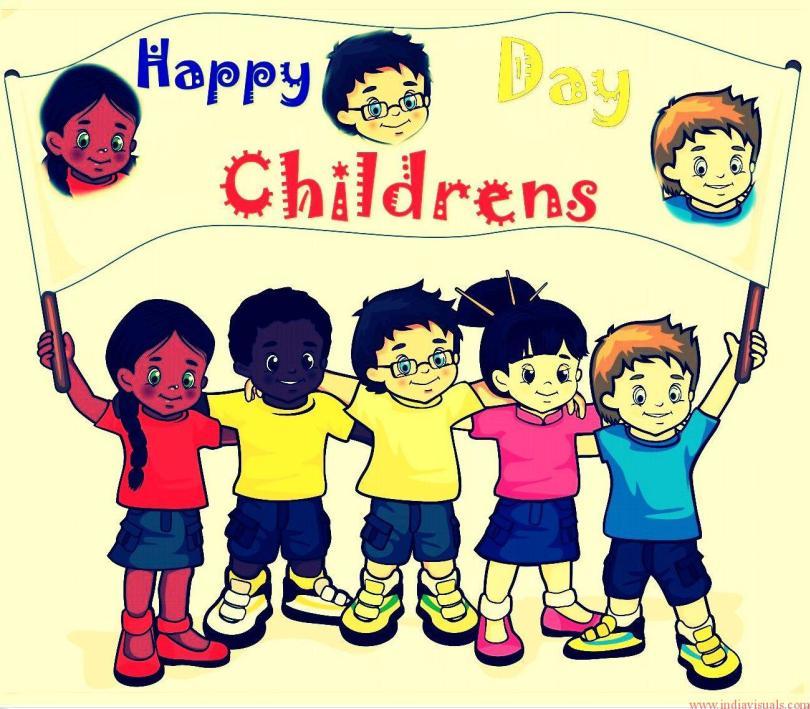 dlf celebrate childrens day - 810×709