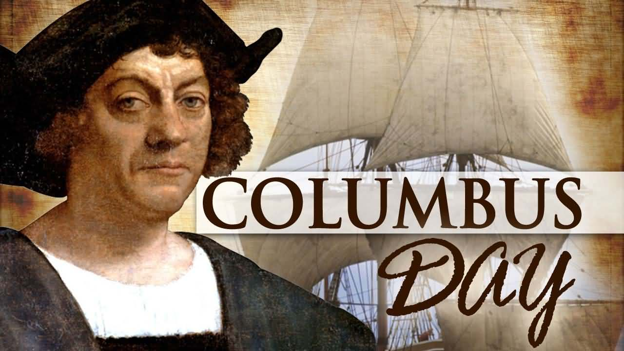 columbus day 2017 christopher columbus picture