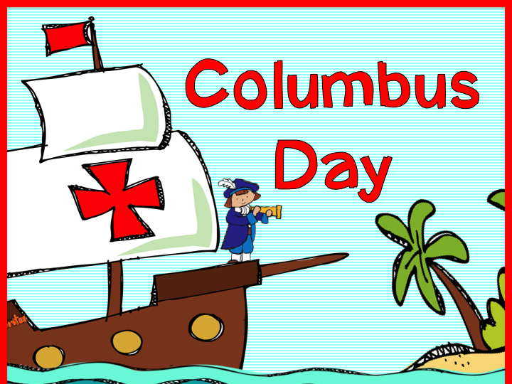 50 Famous Happy Columbus Day Quotes 2019: 50+ Best Columbus Day 2017 Greeting Pictures And Images
