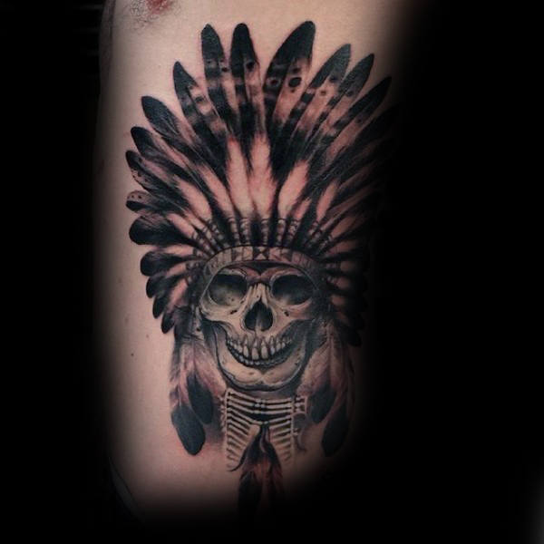 81b0ea5db 90 Best Skull Tattoo Design Pictures And Meaning