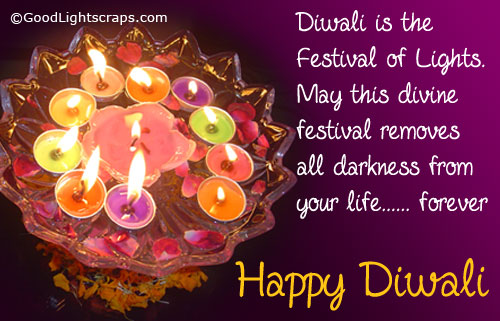 Diwali is the festival of lights happy diwali m4hsunfo