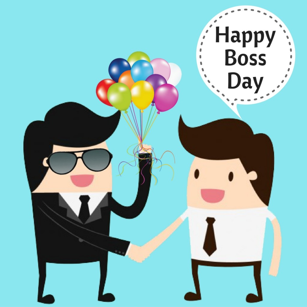 60 most beautiful national boss day 2017 greeting picture boss day clip art border free boss day clip art border free