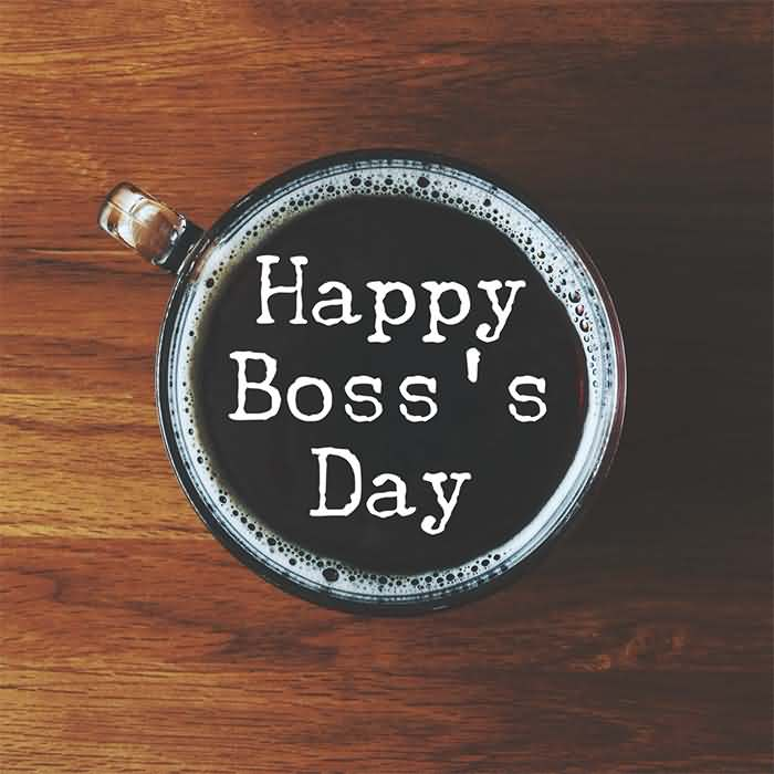 Bosss Day also known as National Boss Day or Bosses Day is a time for many workers to appreciate their employers It is annually observed in the