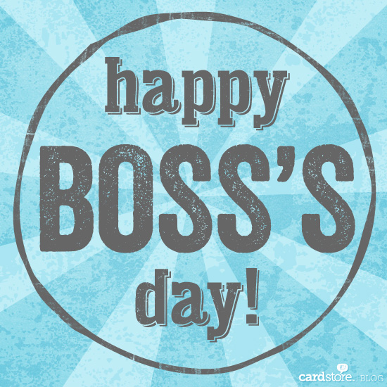 photo regarding Happy Boss's Day Cards Printable named 60 Highest Interesting Countrywide Manager Working day 2017 Greeting Consider Designs