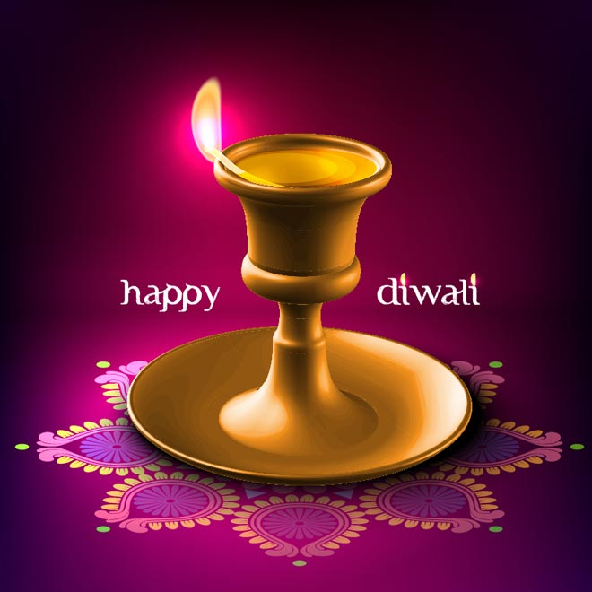 60 most amazing diwali greeting picture ideas happy diwali diya illustration m4hsunfo Choice Image