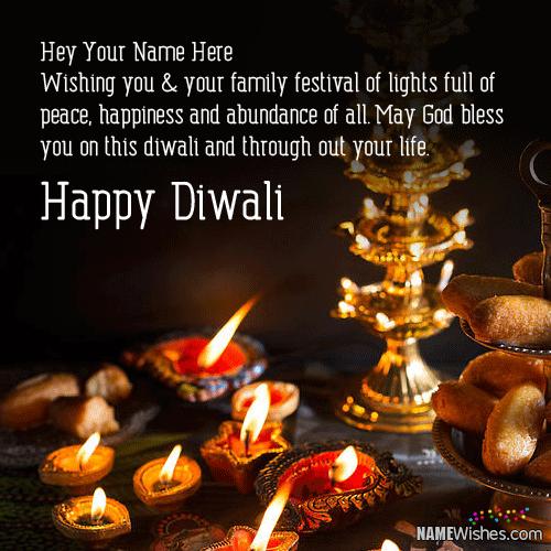 Happy diwali greeting ecard m4hsunfo
